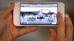Ứng dụng xem phim 3D trên điện thoại