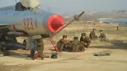 Phòng không Triều Tiên: Ẩn số năng lực tác chiến