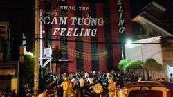 TP.HCM: Gần trăm cảnh sát đột kích quán bar đang say nhảy nhót