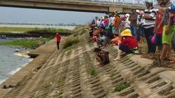 Phú Yên: Lại nhảy cầu Hùng Vương tự vẫn