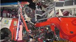 14 tỉnh bị phê bình  vì gia tăng tai nạn giao thông
