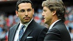 Hai trận định đoạt cho Mancini