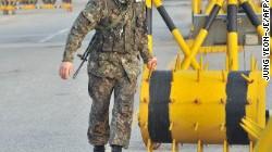 Triều Tiên rút toàn bộ công nhân khỏi khu công nghiệp Kaesong