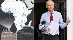 WikiLeaks công bố 1,7 triệu điện tín của Mỹ