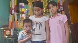 3 trẻ mồ côi cần giúp đỡ