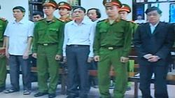 Nguyên Phó chủ tịch Tiên Lãng không nhận tội Hủy hoại tài sản