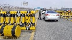 Triều Tiên cảnh báo người nước ngoài ở Hàn sơ tán
