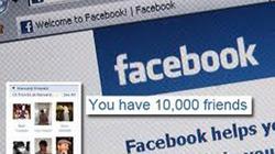 Bạn trên Facebook không có nhiều ý nghĩa