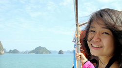 Người trẻ Việt và những hành trình nổi tiếng