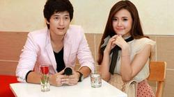 Midu xinh tươi bên hot boy Huỳnh Anh