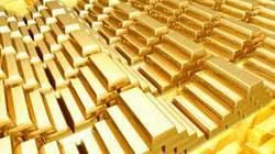 5 phiên đấu thầu: Giá vàng vẫn một mình một chợ!