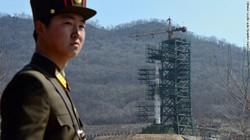 Triều Tiên liên tục di chuyển tên lửa để đánh lạc hướng