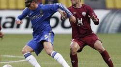 Rubin Kazan-Chelsea (3-2): The Blues cúi mặt vào bán kết