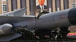 Vì sao Triều Tiên khó nhấn nút hạt nhân?