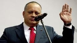 Phe đối lập Venezuela bị cáo buộc âm mưu bạo loạn