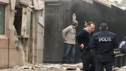 Thổ Nhĩ Kỳ phá âm mưu đánh bom đại sứ quán Mỹ
