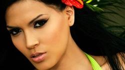 Hoa hậu Hoàn vũ Peru đột tử trong lúc ngủ