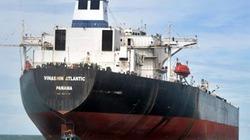 Tàu trăm tỉ bán rẻ hơn sắt vụn