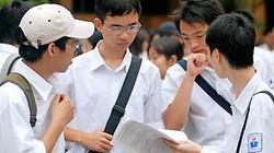 Công bố chính thức lịch thi tốt nghiệp THPT 2013