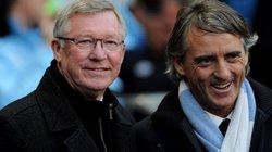 Sir Alex mắng Man City và Chelsea tham tiền