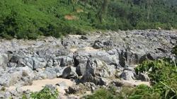 Tọa đàm trực tuyến về chống hạn hạ lưu sông Vu Gia  - Thu Bồn