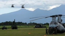 Philippines mời Mỹ dùng căn cứ quân sự nếu nổ ra chiến tranh Triều Tiên