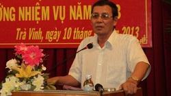 Ban Tổ chức TƯ chưa nhận được đơn xin nghỉ hưu của CT Trà Vinh