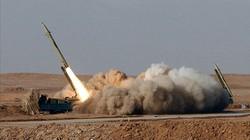 Iran thử thành công 3 tên lửa mới