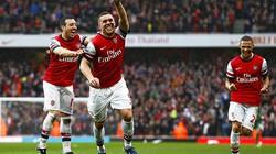 Clip: Arsenal ngược dòng ấn tượng trước Norwich