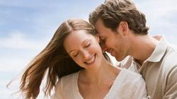 Sức hút từ đàn ông có vợ