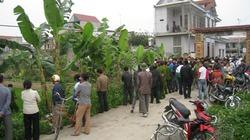 Thanh Hóa: Bắt giữ 15 đối tượng trong vụ giết người ở Quảng Thọ