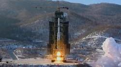 Triều Tiên đã sẵn sàng phóng tên lửa