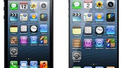 Hé lộ iPhone 6 không còn nút Home