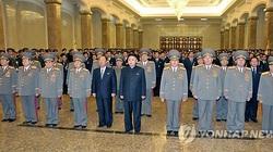 Triều Tiên kỷ niệm sinh nhật ông Kim Nhật Thành