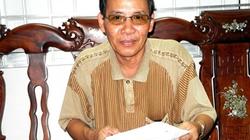 Chủ tịch tỉnh phủ nhận việc nữ phó phòng đập xe