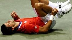 Djokovic có thể rút lui khỏi Monte Carlo