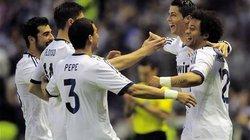 Bilbao-Real (0-3): Người hùng Ronaldo