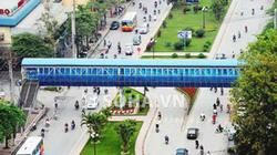 Hà Nội: Tháo dỡ 2 cầu đi bộ trị giá hàng chục tỷ đồng