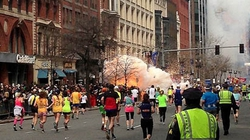 Một người Việt dự Marathon Boston: LĐ điền kinh VN tuyên bố không liên quan