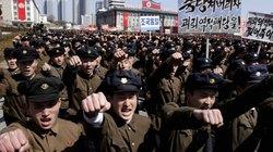 Triều Tiên thẳng thừng từ chối đề nghị đối thoại của Mỹ