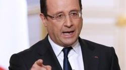 8 bộ trưởng trong chính phủ Pháp là triệu phú