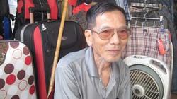 'Lão nông' Trần Hạnh với tuổi già vất vả