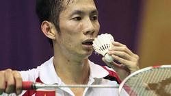 Tiến Minh thảm bại ngay trận đầu giải châu Á