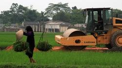 Kiểm soát chặt việc thu hồi đất