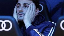 San Mames, dấu chấm hết cho Casillas