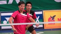 Cầu lông Việt Nam sạch bóng tại giải châu Á
