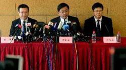 Bé gái nhiễm cúm H7N9 ở Bắc Kinh được ra viện