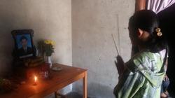 Hà Tĩnh: Một lao động tử nạn ở Angola
