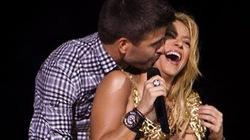 """""""Nể"""" Shakira, trung vệ Pique đồng ý cưới tại Colombia"""