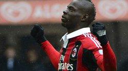 Balotelli vào Top 100 người có ảnh hưởng nhất thế giới